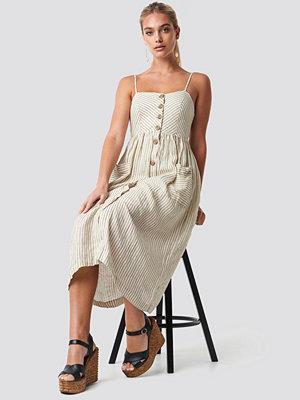 Mango Emilia Dress - Midiklänningar