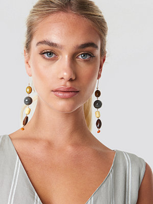 Mango Laguna Earrings - Smycken
