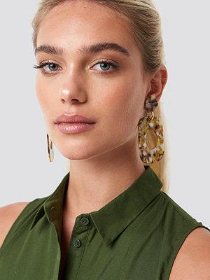 Mango Chester Earrings - Smycken