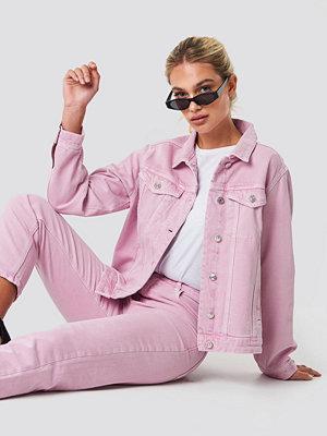 Mango Malva Jacket - Jeansjackor