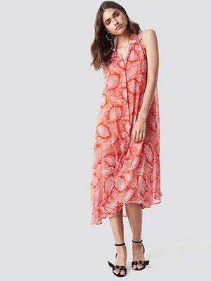 Mango Bengala Dress - Maxiklänningar