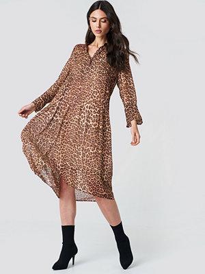 Samsøe & Samsøe Elm Shirt Dress - Midiklänningar