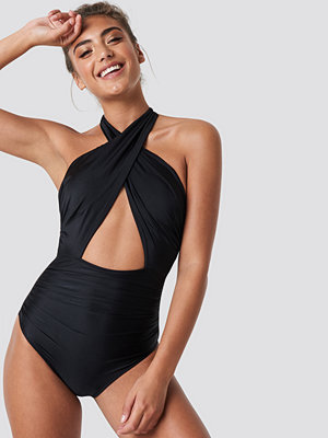 Trendyol Cross Linked Swimsuit - Baddräkter