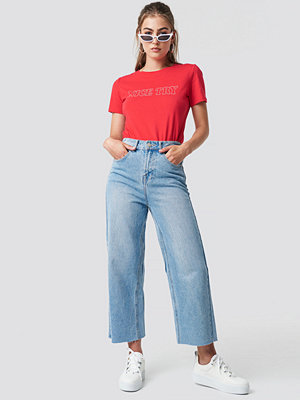 Jeans - Glamorous Wide Jeans