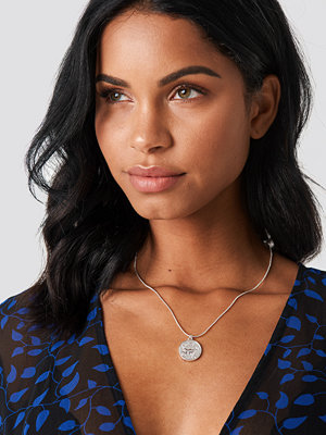 NA-KD Accessories Zodiac Aries Necklace - Smycken