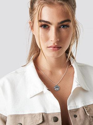 NA-KD Accessories smycke Zodiac Capricorn Necklace