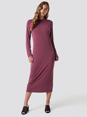 Rut & Circle Polo Midi Dress - Midiklänningar
