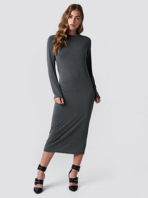 Rut & Circle Polo Midi Dress - Midiklänningar