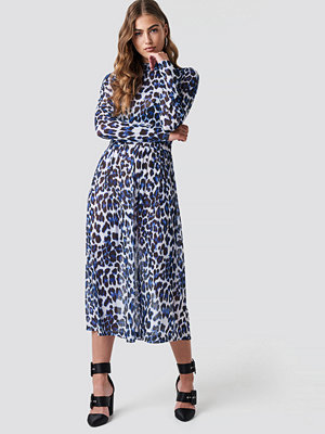 Rut & Circle Leo Mesh Dress - Festklänningar