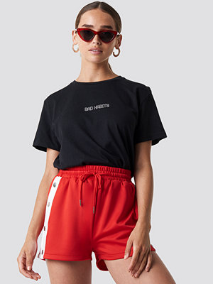 NA-KD Trend Bad Habits Oversized Tee