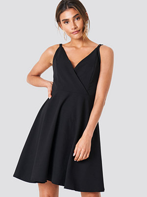 Trendyol Double Stripe Detail Dress - Festklänningar