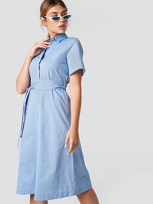 Mango Carpas Dress - Midiklänningar