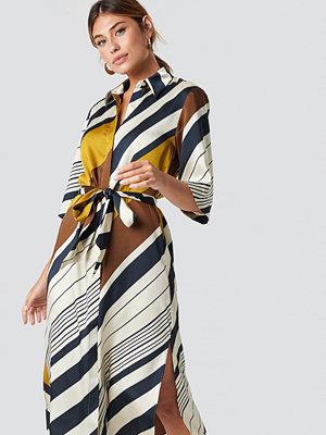 Mango Amandi Dress multicolor
