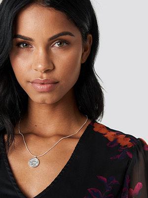 NA-KD Accessories Zodiac Pisces Necklace - Smycken