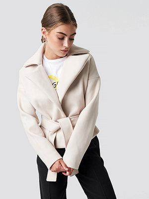 Rut & Circle Tove Short Coat - Jackor