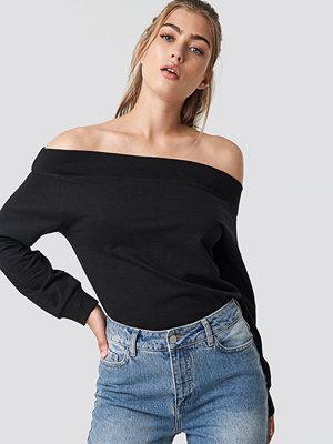 Rut & Circle Off Shoulder Sweatshirt