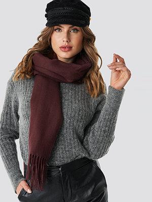 Halsdukar & scarves - Rut & Circle Fringe Scarf - Halsdukar & Sjalar