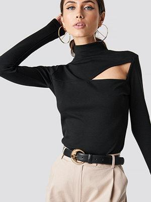 Bälten & skärp - Mango Oval Belt - Bälten och skärp
