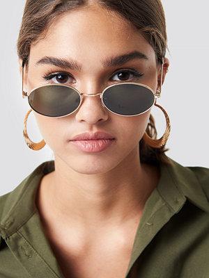 Solglasögon - Mango Tess Sunglasses - Solglasögon