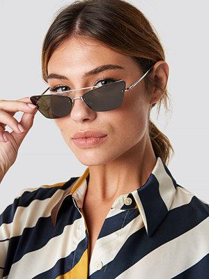 Solglasögon - Mango Hannah Sunglasses - Solglasögon
