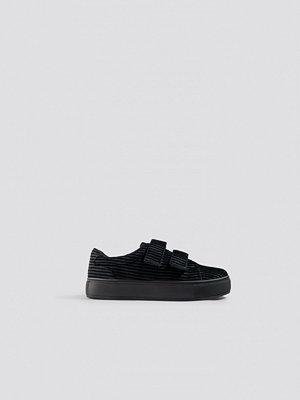 Sneakers & streetskor - NA-KD Shoes Corduroy Sneakers