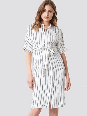 Mango Agnes Midi Dress - Midiklänningar