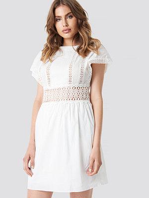 Mango Kiwano Dress - Korta klänningar