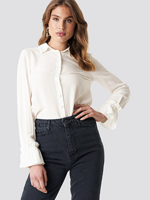 Trendyol Arm Detailed Shirt