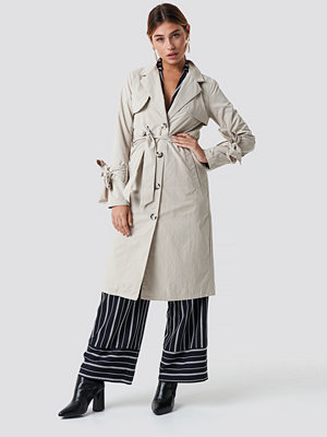 Rut & Circle Agnes Trench beige