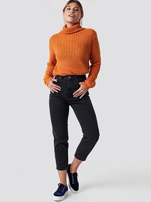 Cheap Monday Donna Friday Jeans grå