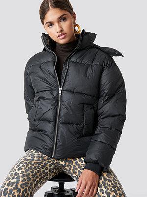 NA-KD Trend Puffer Jacket - Jackor