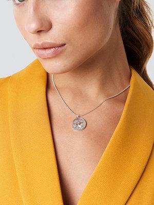 NA-KD Accessories Zodiac Taurus Necklace - Smycken