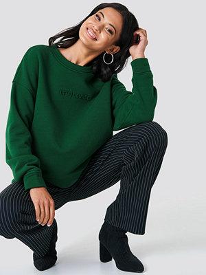Samsøe & Samsøe Jaya O-N Sweater grön