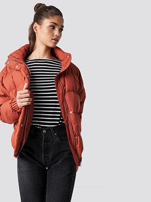 Sparkz Roma Jacket röd orange