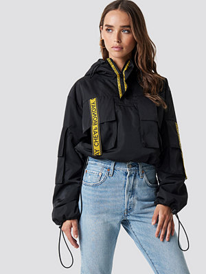 Cheap Monday Conceal Anorak - Jackor