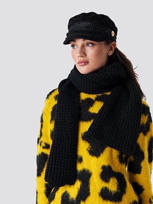 Halsdukar & scarves - Rut & Circle Samira Knit Scarf - Halsdukar & Sjalar
