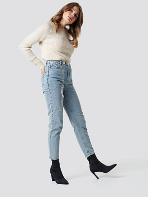 Trendyol High Mom Jeans