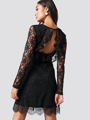 Trendyol Laced Mini Dress - Festklänningar