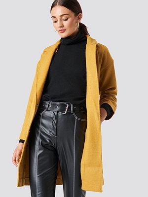 Trendyol Kasha Coat - Kappor