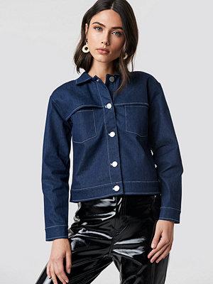 Moves Trisa Jacket - Jeansjackor