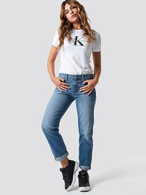 Calvin Klein Mid Rise Boy West Jeans