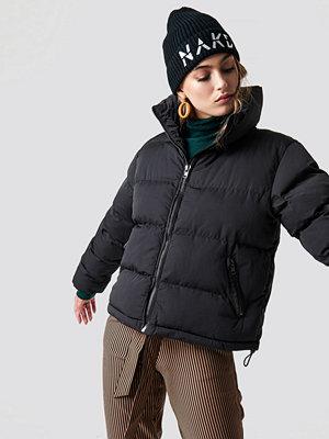 Glamorous Puffy Short Jacket - Jackor