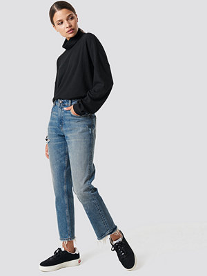 Cheap Monday Revive Decay Jeans blå