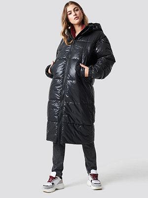 Cheap Monday Sleeping Coat svart