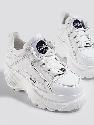 Buffalo 1339 Sneaker vit