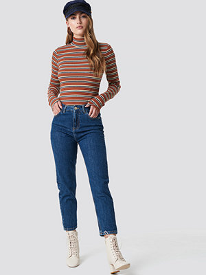 Mango Relaxed Mom Jeans