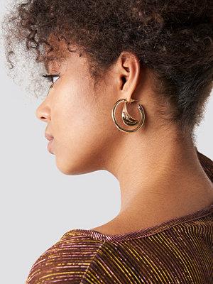 Mango Gales Earrings - Smycken