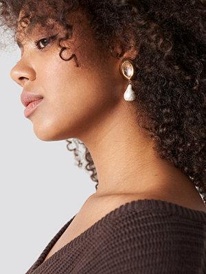Mango Coba Earrings - Smycken
