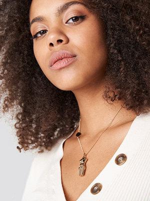 Mango Ëurope Necklace - Smycken
