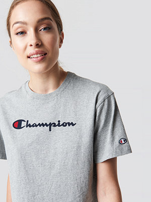 Champion Crewneck Tee 111228